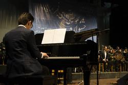 جشنواره موسیقی فجر گلستان