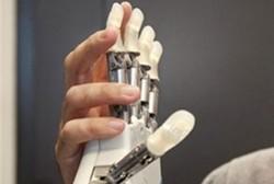 نوآوری های جدید پزشکی/ پروتزهای عجیب برای بیماران قطع عضو