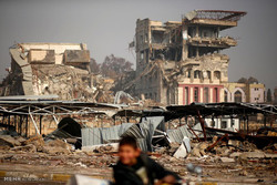 Some 350,000 children trapped in ISIL-controlled western Mosul