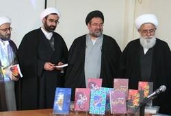 آیین رونمایی از پنج کتاب برگزیده پژوهشگاه فرهنگ و اندیشه اسلامی