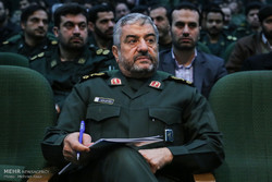 IRGC chief hails Army's defensive capabilities