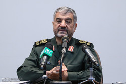 Iran's military power is of defensive, deterrence nature