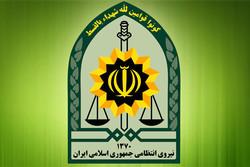 اجرای طرح ارتقای امنیت اجتماعی با دستگیری ۱۵ سارق در دزفول
