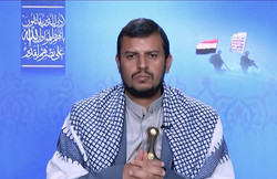 السيد الحوثي يلقي كلمة امام حكماء وعقلاء اليمن عصر اليوم