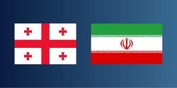 Iran-Georgia
