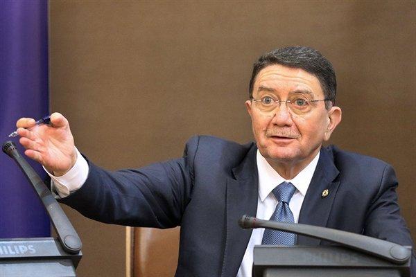 الأمين العام لمنظمة السياحة العالمية: يجب على امريكا التراجع عن قرارها