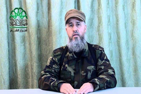 """من هو القائد الجديد لجماعة """"هيئة تحرير الشام"""" ؟"""