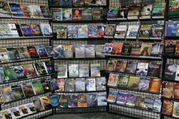 نمایشگاه کتاب در شهرستان های مازندارن برگزار شود