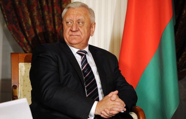 Mikhail Myasnikovich