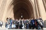 همکاری با جامعه راهنمایان گردشگری در اولویت سازمان میراث فرهنگی