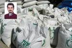 مسئولان استان سمنان مافیای کود و سم کشاورزی را دریابند