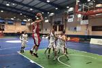 برنامه تیم ملی بسکتبال برای دیدارهای سوم وچهارم انتخابی جام جهانی