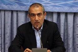 مجید خدابخش استاندار اردبیل