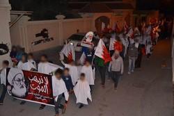 البحرين تنتفض/تقریر مصور