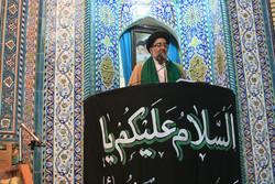 حفظ هویت انقلابی ایران را به یکی از قدرت های اقتصادی تبدیل می کند