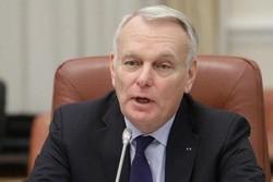 وزير الخارجية الفرنسي: سنبذل جهدنا لتذليل القيود المالية في العلاقات بين طهران وباريس