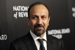 Asghar Farhadi to open 70th Cannes