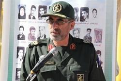جبهه مقاومت روز به روز قدرتمندتر میشود/ انتقاد از حذف نام شهدا در معابر