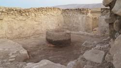 Jahangir Dome in western Iran