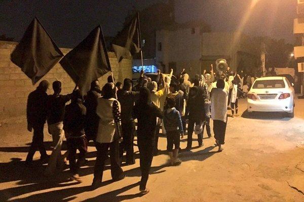 البحرين تنتفض