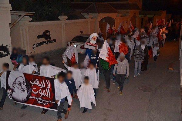 منظمة فريدوم هاوس: البحرين سادس أسوأ دولة تراجعًا في مستوى الحريات