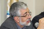 حداد عادل:اگر سعدی نبود حافظ نمی درخشید