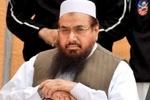 حافظ سعید پر دہشت گردوں کی مالی معاونت کرنے پر فرد جرم عائد