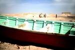 کام خشک و جگر سوخته هامون/با سیمان خودمان بر حقابه ما سد میسازند