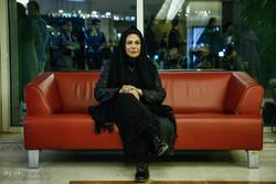 گوهر خیراندیش به «لس آنجلس- تهران» پیوست