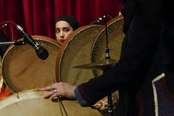 جشنواره موسیقی گلستان