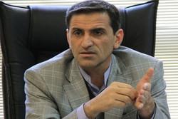 غلامرضا نوروزی، رئیس فدراسیون پزشکی ورزشی