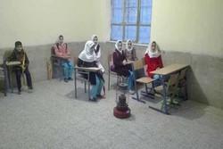 گلایه مردم از مشکلات مدرسه روستای «گل گل» و توضیحات مسئولان