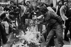 انقلاب ایران از دل خاک سرد جوانه زد/پرچم انقلاب بر فراز نصفجهان