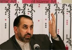حسن بلخاری رئیس انجمن آثار و مفاخر فرهنگی شد