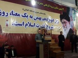 ذره ای تزلزل در هدایت انقلاب توسط امام (ره) و رهبری وجود ندارد