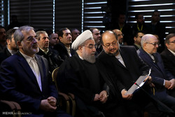 Rouhani inaugurates projects in Alborz province