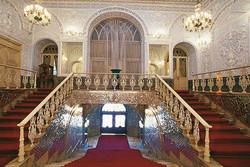 تاریخ شفاهی کاخ گلستان رونمایی می شود