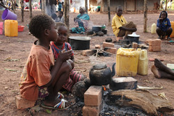 EU urges warring South Sudanese parties to protect civilians