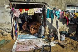 خسارت های سیل در بلوچستان - ۲