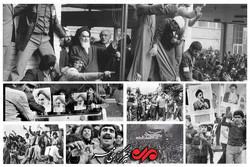 الثورة الإسلامية الإيرانية تضيء شمعتها الثامنة والثلاثون