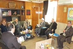 جلسه هیئت علمی مؤسسه کشوری مهد قرآن تشکیل شد/ موضوعات کاربردی برای حافظان کل