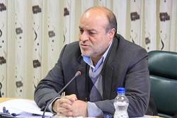 جواد زنجانی فرماندار اردبیل