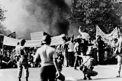 مبارزات انقلابی در کنگاور/از تصرف شهربانی تاتشکیل کمیتههای مردمی