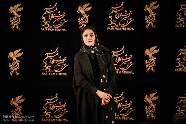 2nd day of 35th Fajr Filmfest.