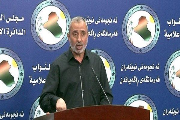 دولت بغداد روابط خود با عادیسازان روابط با تل آویو را قطع کند