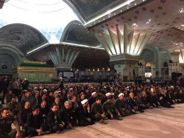 ۸۰۰زائر فیروزکوهی برای شرکت در مراسم ارتحال امام(ره)اعزام می شوند