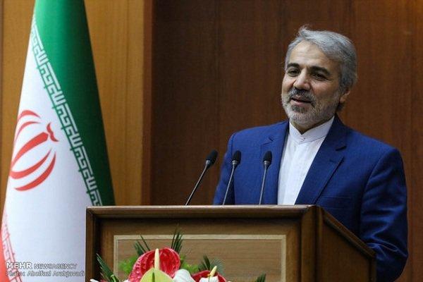 نوبخت: الحكومة الايرانية تخطط لاعداد ميزانية طوارئ بحلول عام 2020