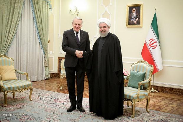 روحاني يشدد على ضرورة أن يساهم الجميع في إنجاح الإتفاق النووي