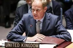 نماینده دائم انگلیس در سازمان ملل- ماتیو رایکرافت