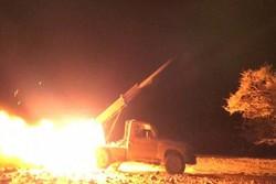 اليمن..صواريخ موجهة تدمر مدرعة وآليتين عسكريتين لقوى العدوان